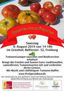 Tomatentauschboerse full new red lucia