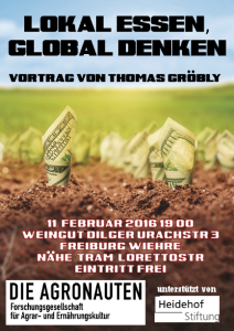 Flyer Thomas Groebly