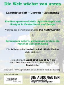 Veranstaltung Agronauten Heidelberg final
