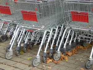 Supermarkt_Wagen